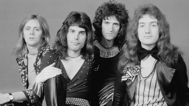 Freddie Mercury Was Part of Brian May and Roger Taylor's Entourage Before Forming Queen