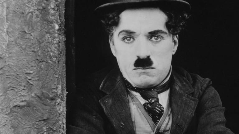 Charlie Chaplin and 6 Other Artists Who Were Blacklisted  in Hollywood During the Red Scare
