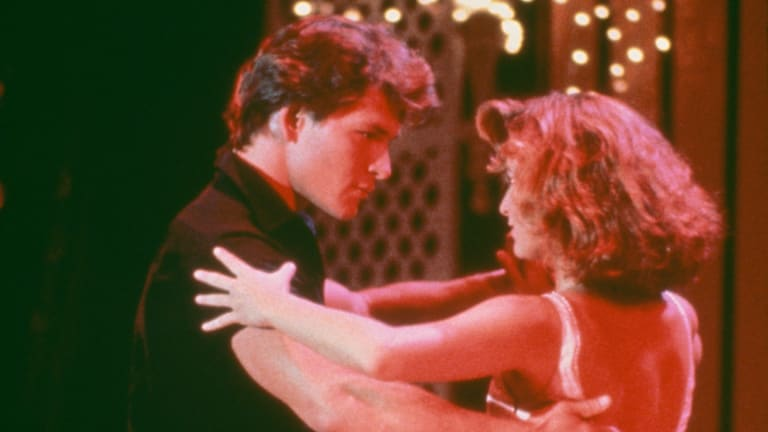 Patrick Swayze: The Freak Injury That Nearly Derailed His Dancing Career