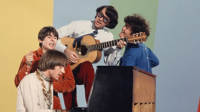 The Monkees: How the Band Created for TV Conquered the Pop Charts