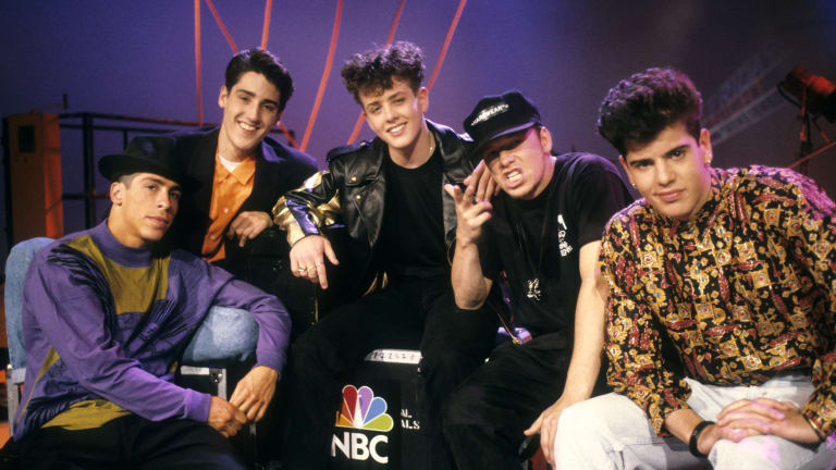 New Kids on the Block: The Hurdles They Overcame Before Enjoying Pop Music Success