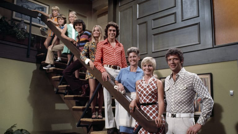 The Brady Bunch: 8 Secrets and Scandals About TV's Squeaky-Clean Family