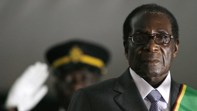 Robert Mugabe: The Complicated Legacy the African Leader Left Behind