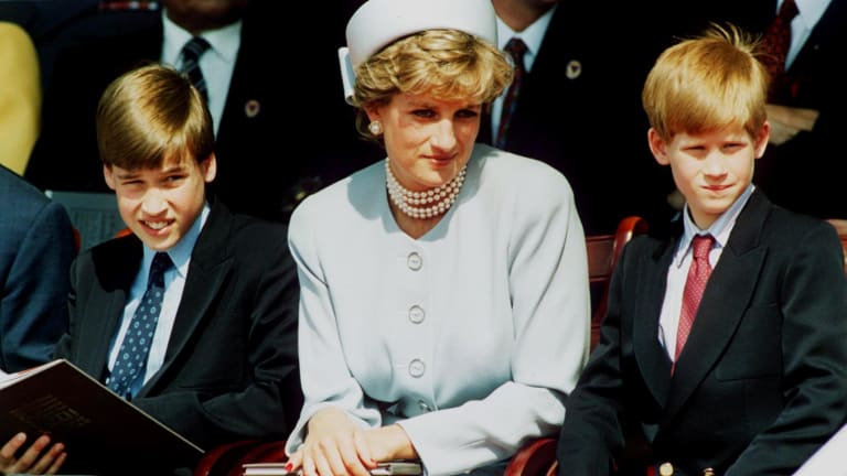 How Princes William and Harry Are Carrying out Princess Diana's Legacy