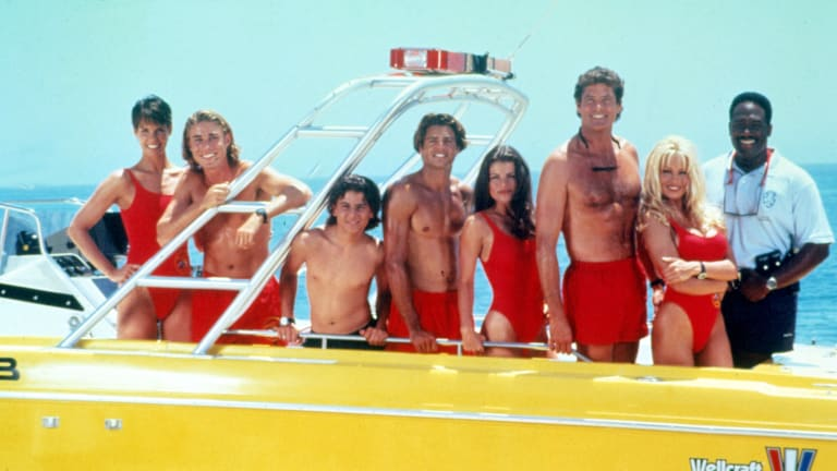 'Baywatch' Cast: Where Are They Now?