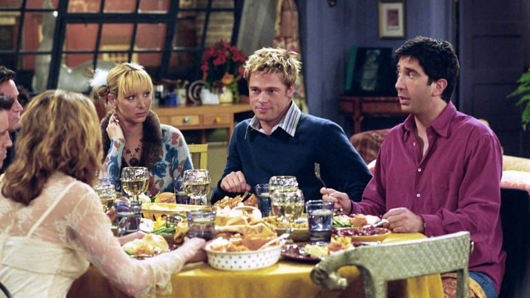 11 Famous 'Friends' Guest Stars That Stole the Show