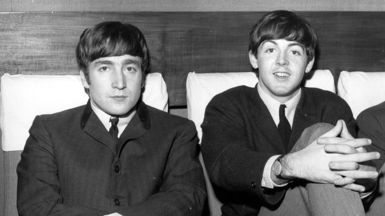 Inside John Lennon and Paul McCartney's 'Irreplaceable' Bond — and Epic Fall Out