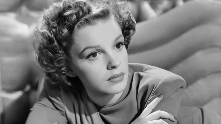 Inside Judy Garland's Troubled Youth