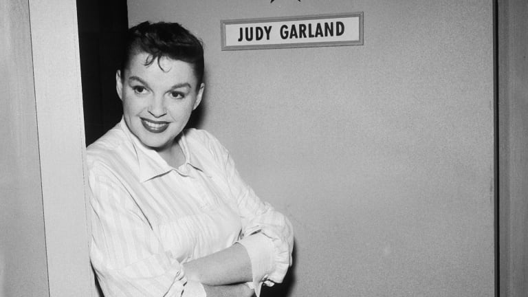 Judy Garland's Personal Life Was a Search for Happiness She Often Portrayed Onscreen