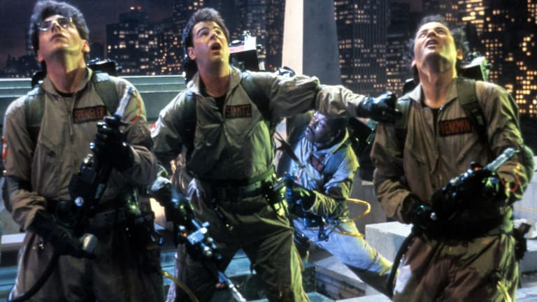 'Ghostbusters' and 'Ghostbusters II' Cast: Where Are They Now?