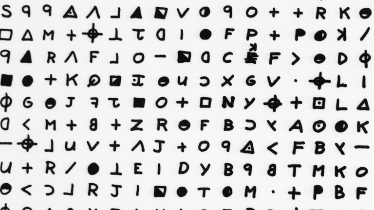Why the Zodiac Killer Has Never Been Identified