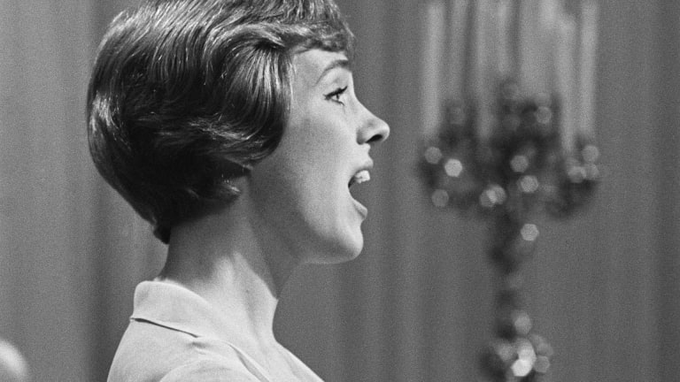 Julie Andrews Had Surgery to Fix a 'Weak Spot' on Her Vocal Cords and Lost Her Singing Voice