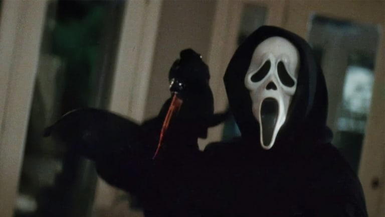'Scream' Movies Cast: Where Are They Now?