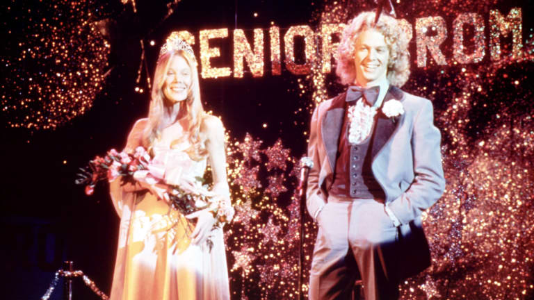 'Carrie' Cast: Where Are They Now?