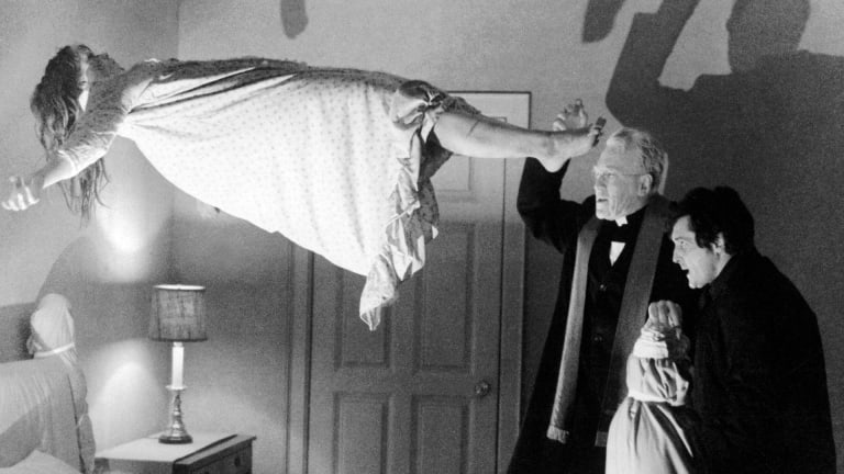 'The Exorcist' Cast: Where Are They Now?