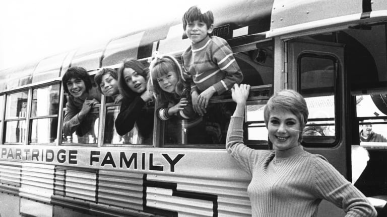 7 Surprising Facts About 'The Partridge Family'