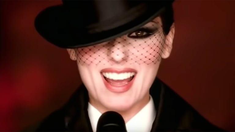 "Shania Twain: The Surprising Inspiration Behind ""Man! I Feel Like a Woman!"""