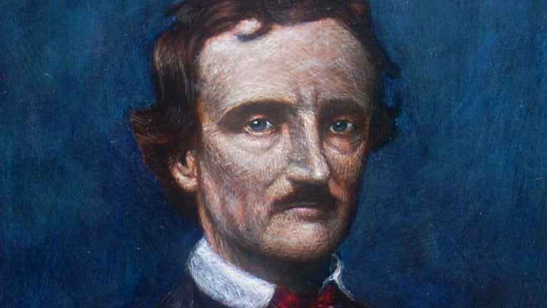 12 True Stories Behind Edgar Allan Poe's Terror Tales