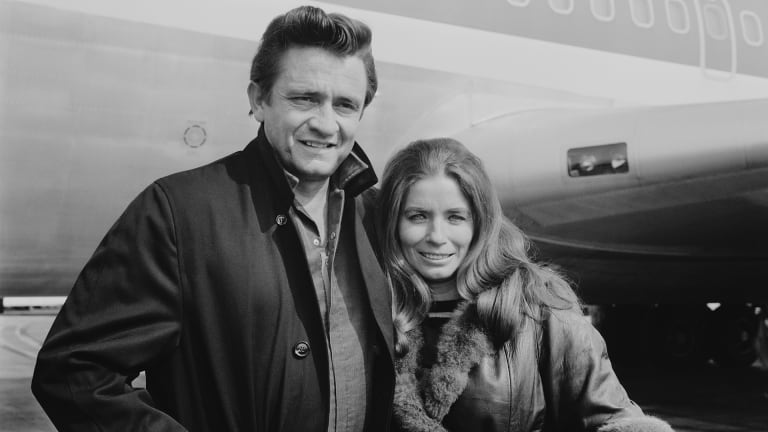 Johnny Cash Described His Love for June Carter as 'Unconditional'. Inside Their Love Story
