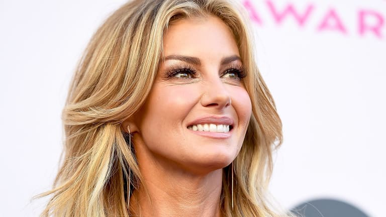 Why Faith Hill Embarked on a Journey to Meet Her Biological Family
