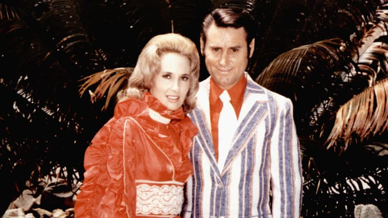 Tammy Wynette and George Jones' Rollercoaster Relationship
