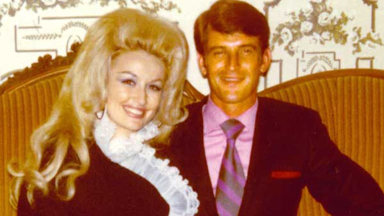 Inside Dolly Parton's Private Marriage to Carl Dean