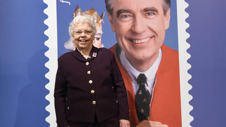 Mister Rogers Proposed to His Wife by Letter. Inside Their 50-Year Love Story