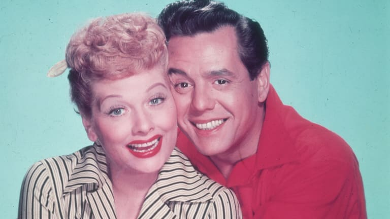 Inside Lucille Ball and Desi Arnaz's 'Fantastic Romance' and 'Successful Divorce'