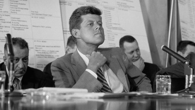 Did the Mob Kill John F. Kennedy?