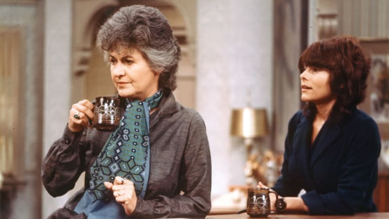 How Bea Arthur and 'Maude' Changed the Way Women Were Portrayed on Television