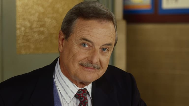 Why William Daniels Quit Playing Mr. Feeny on 'Boy Meets World' — and What Brought Him Back
