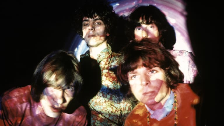 Syd Barrett: How LSD Created and Destroyed His Career With Pink Floyd