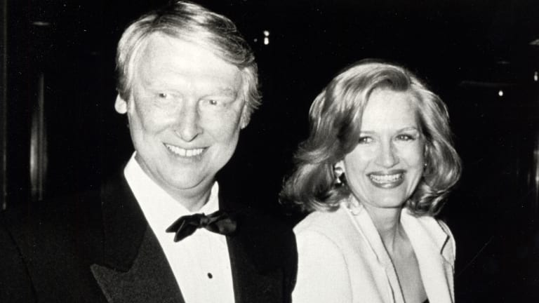 Diane Sawyer and Mike Nichols' Enduring Love Story