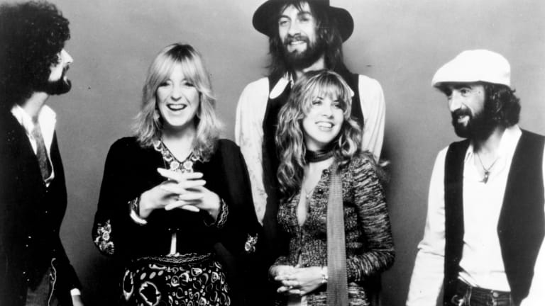 Fleetwood Mac: Behind the Drama, Divorce and Drugs That Fueled the Making of 'Rumours'