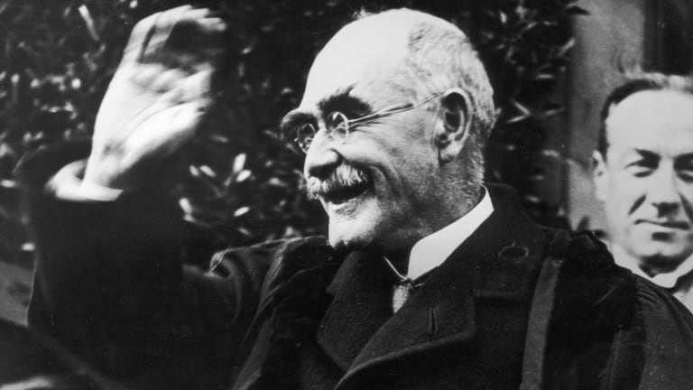Rudyard Kipling: 6 Facts About 'The Jungle Book' Creator