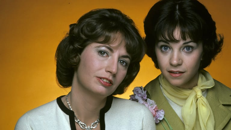 7 Facts About 'Laverne and Shirley'