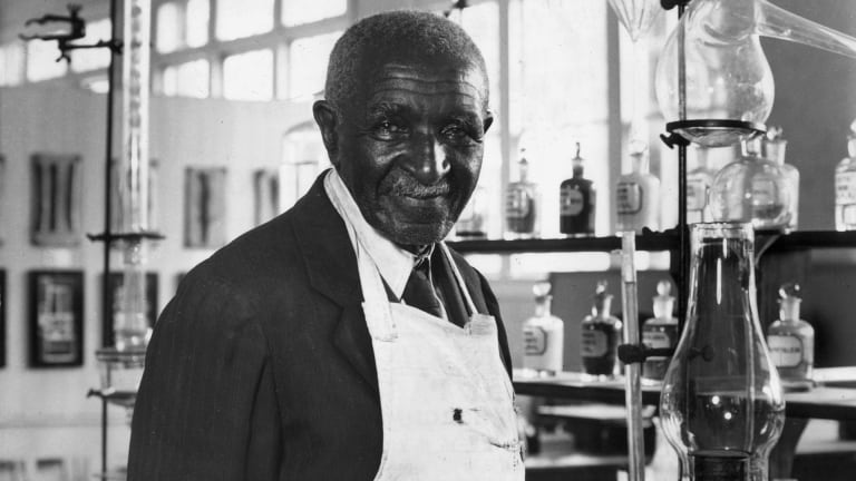 Did George Washington Carver Invent Peanut Butter?