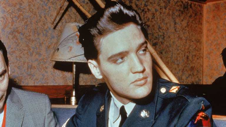 How Elvis Presley Saved the USS Arizona Memorial