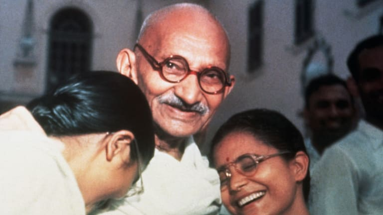 Gandhi's Assassination Shocked the World Over 70 Years Ago