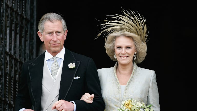 Why Camilla Parker Bowles Was Considered Unsuitable for Prince Charles
