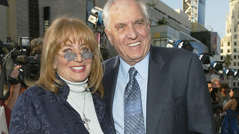 Penny and Garry Marshall: The Hollywood Siblings That Created Movie Stars