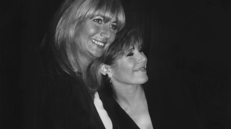 Inside Penny Marshall and Carrie Fisher's Longtime Friendship