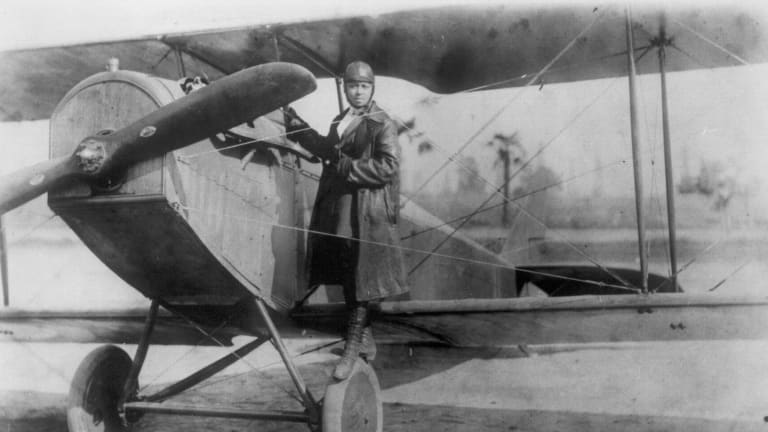10 Black Pioneers in Aviation Who Broke Barriers