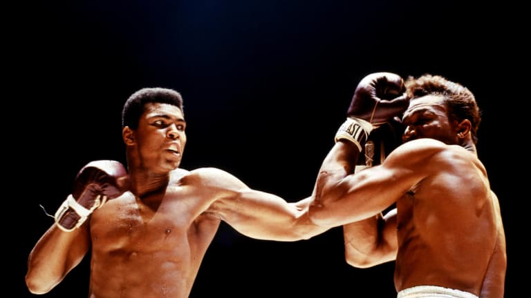 Muhammad Ali: 9 of the Boxer's Best Fight Moments