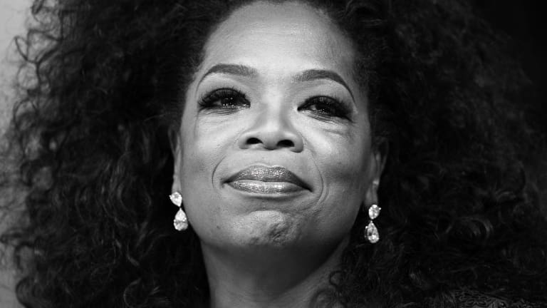 Oprah Winfrey: All the Ways the First Black Female Billionaire Has Made History