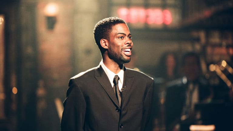Chris Rock and 9 of the Greatest Black Comedians of All Time