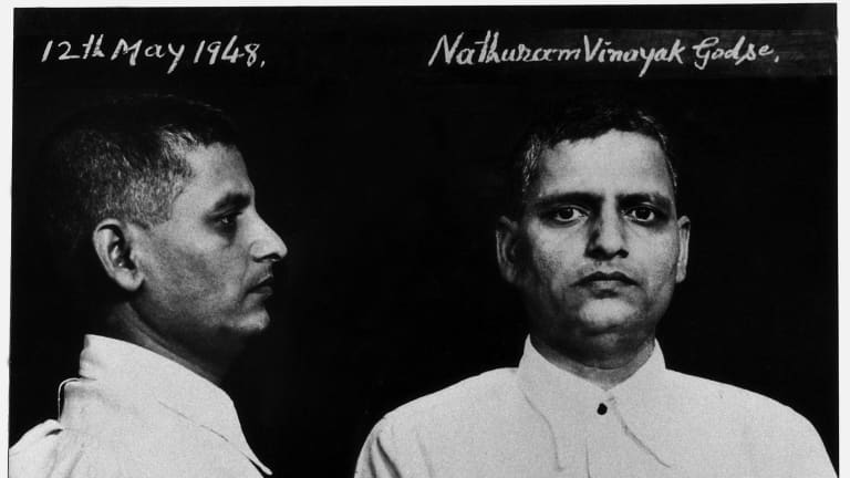 Nathuram Godse: Learn About the Man Who Assassinated Gandhi