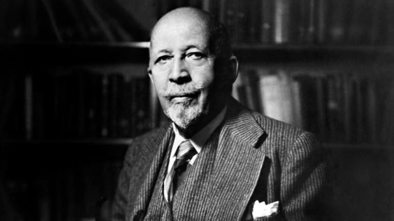 W.E.B. Du Bois and Booker T. Washington Had Clashing Ideologies During the Civil Rights Movement
