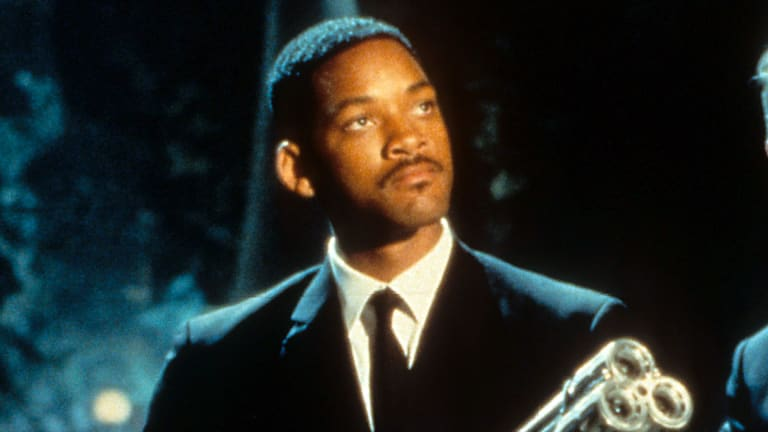 Will Smith and 9 Other Black Sci-Fi Movie and TV Stars