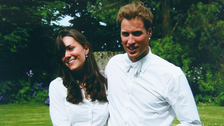 Prince William and Kate Middleton: 9 Photos of the Royal Couple While They Were Dating